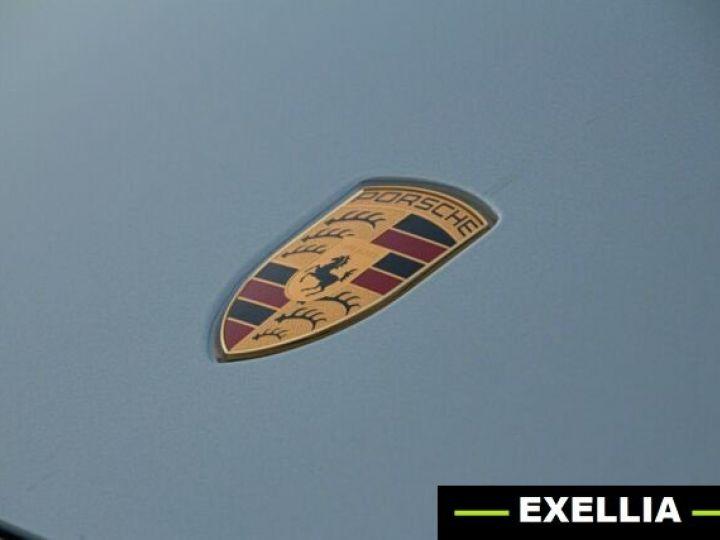 Porsche 718 Spyder Boxter  GRIS PEINTURE METALISE  Occasion - 18