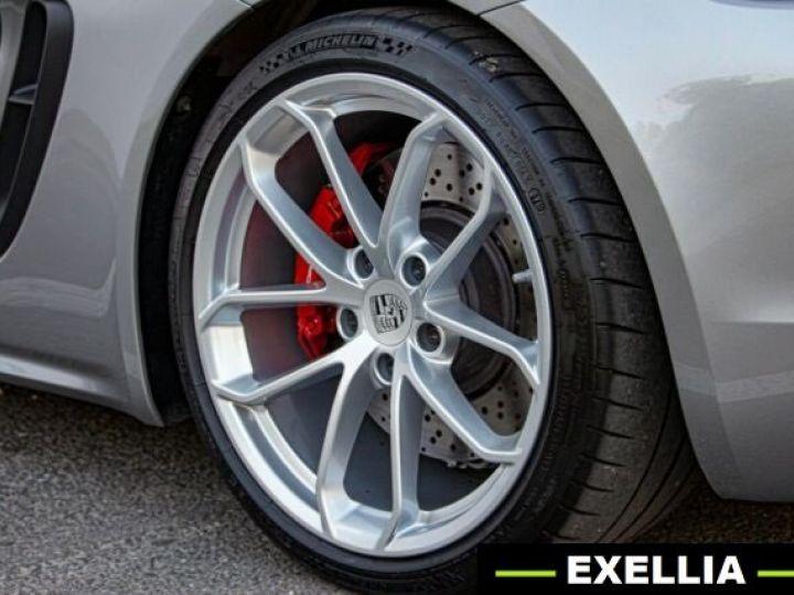Porsche 718 Spyder Boxter  GRIS PEINTURE METALISE  Occasion - 19