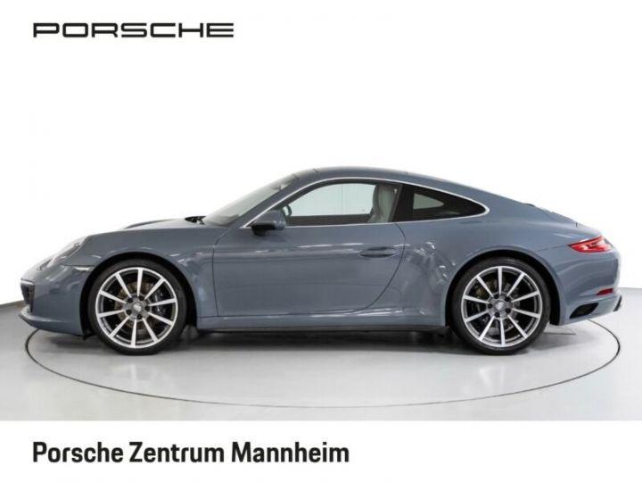 Porsche 911 bleu graphite métallisé - 2