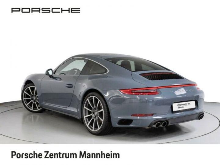 Porsche 911 bleu graphite métallisé - 3