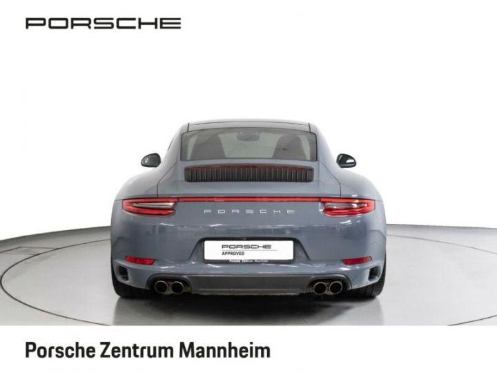 Porsche 911 bleu graphite métallisé - 6
