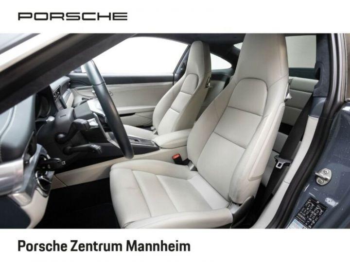 Porsche 911 bleu graphite métallisé - 8