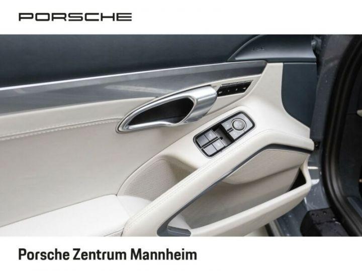 Porsche 911 bleu graphite métallisé - 9