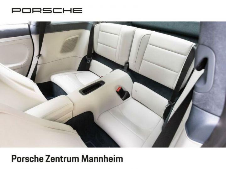 Porsche 911 bleu graphite métallisé - 10