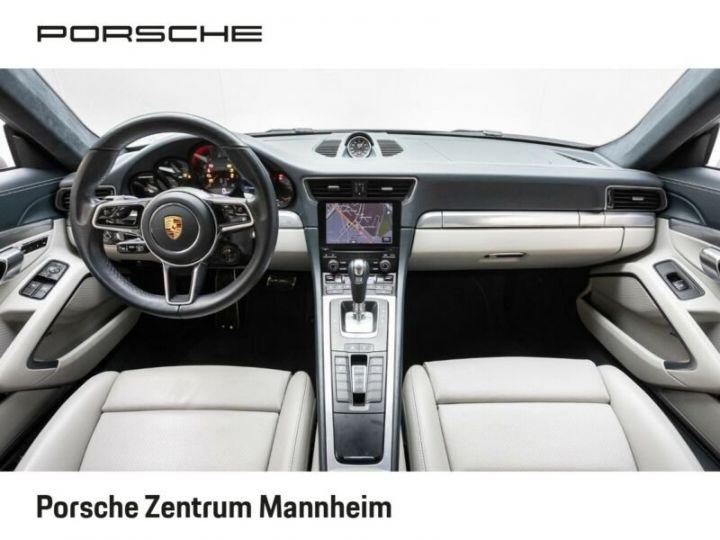 Porsche 911 bleu graphite métallisé - 11