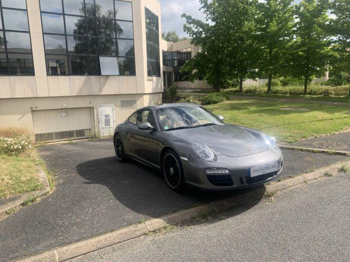 Porsche 911 Gris anthracite  Occasion - 1
