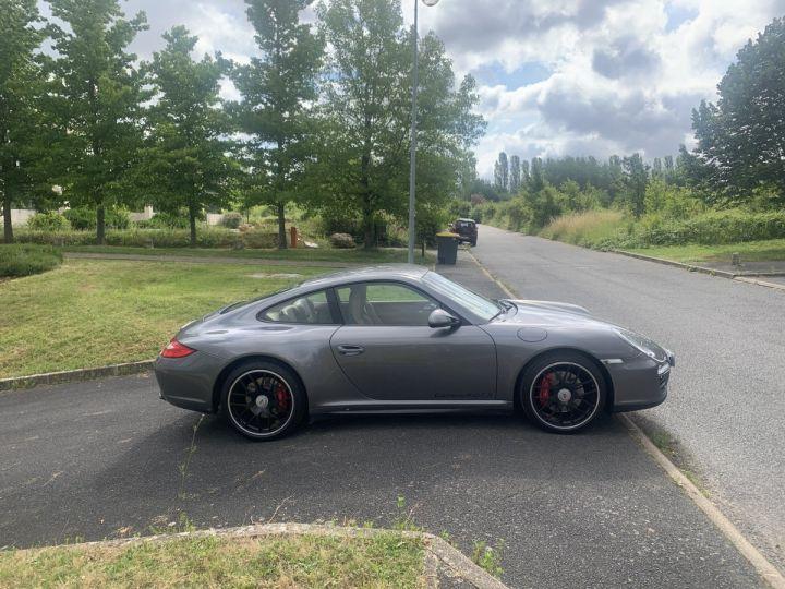 Porsche 911 Gris anthracite  Occasion - 3