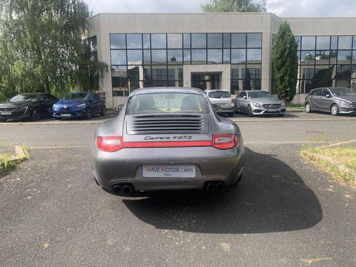 Porsche 911 Gris anthracite  Occasion - 4