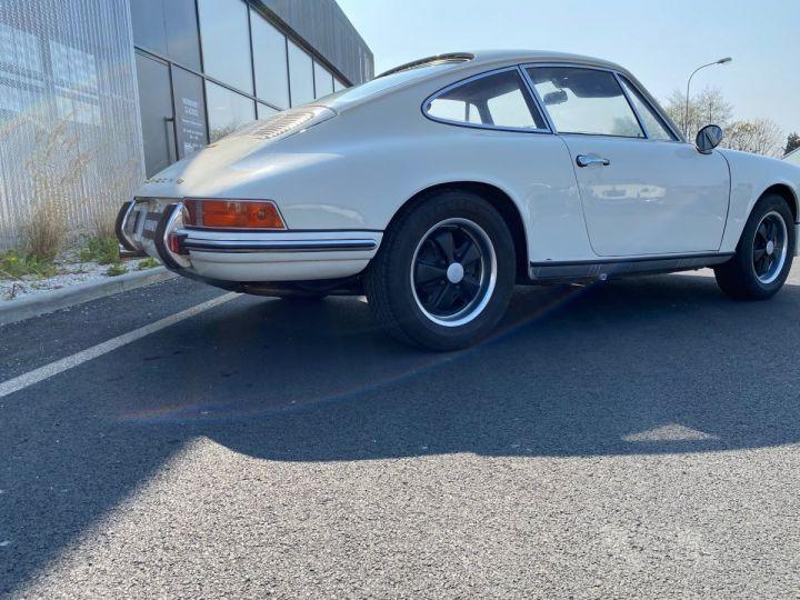 Porsche 911 2.2 E  - 4