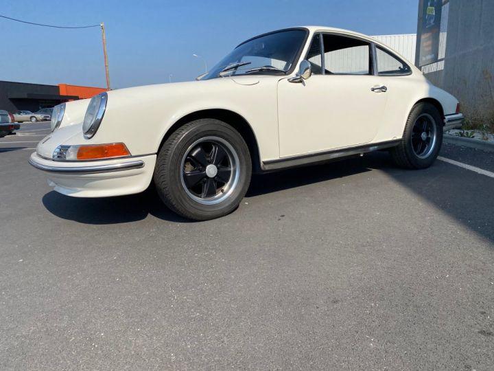 Porsche 911 2.2 E  - 7