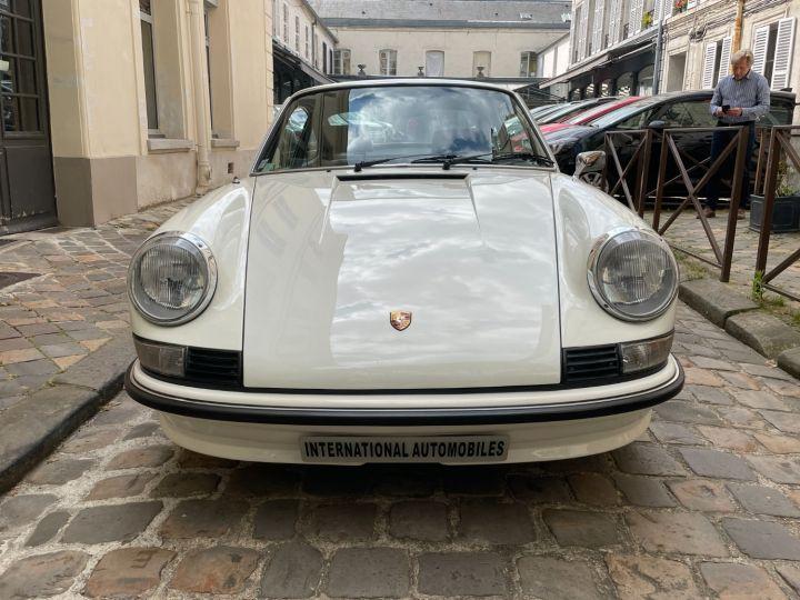 Porsche 911 2.4 S Ivoire Verni - 2
