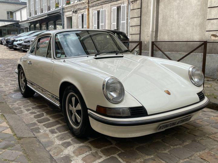 Porsche 911 2.4 S Ivoire Verni - 3