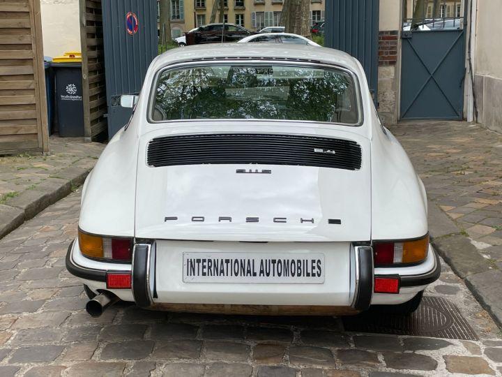 Porsche 911 2.4 S Ivoire Verni - 5