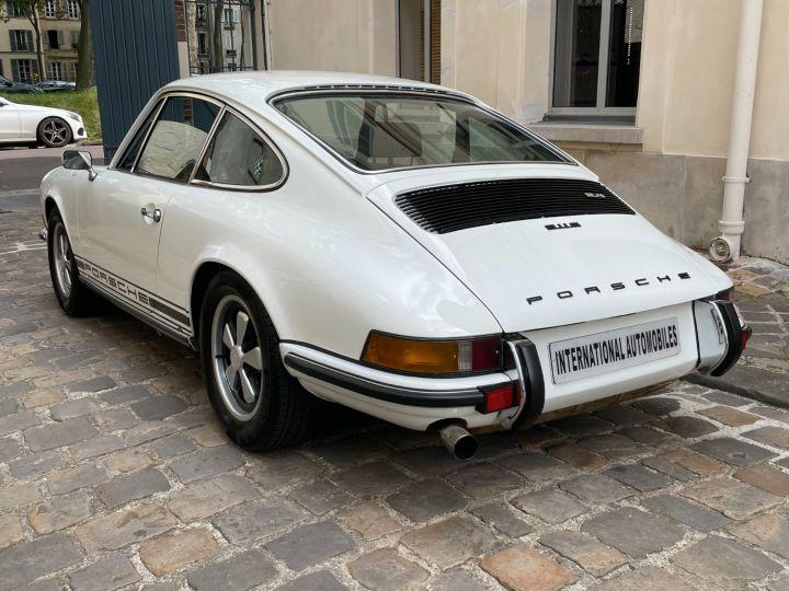 Porsche 911 2.4 S Ivoire Verni - 6