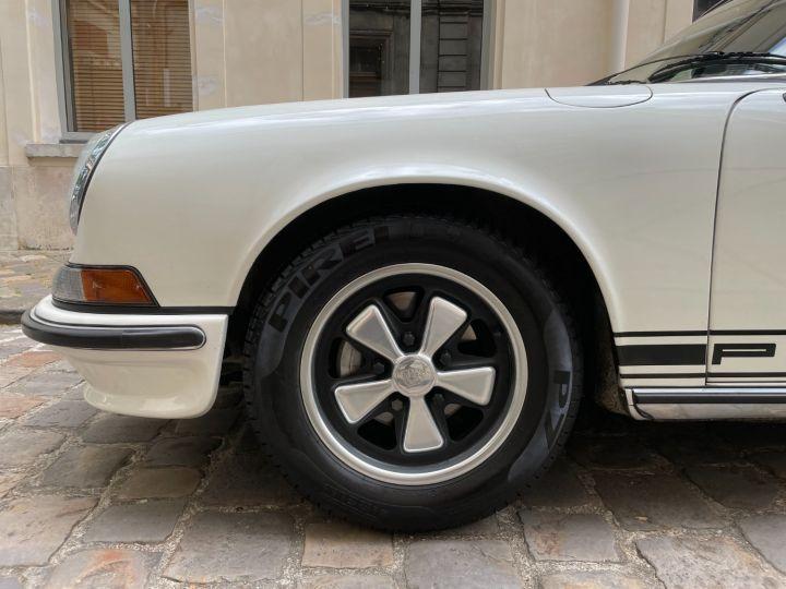 Porsche 911 2.4 S Ivoire Verni - 7