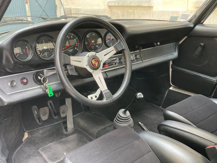 Porsche 911 2.4 S Ivoire Verni - 11