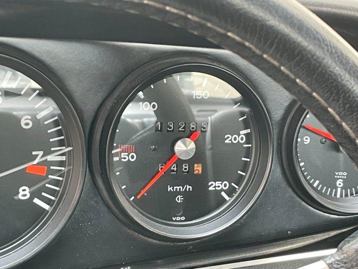 Porsche 911 2.4 S Ivoire Verni - 12
