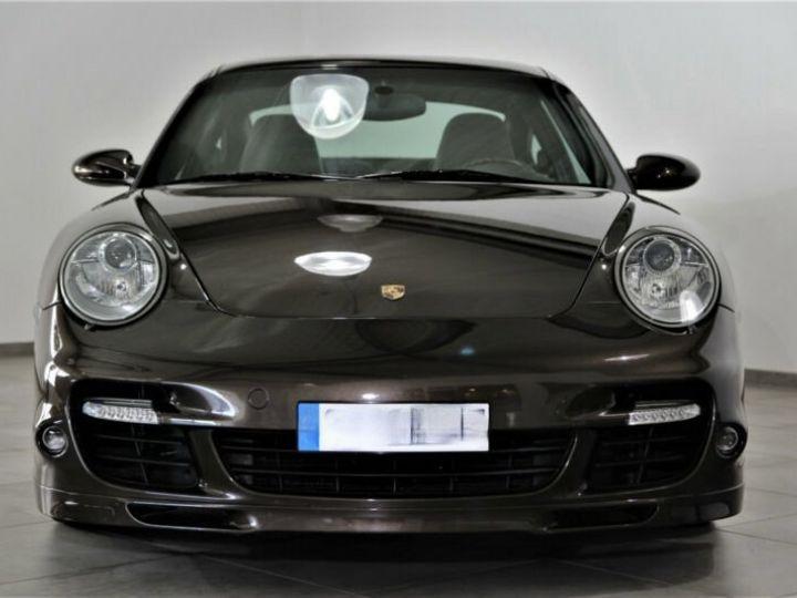Porsche 911 3.6 TURBO MACADAMIA - 2