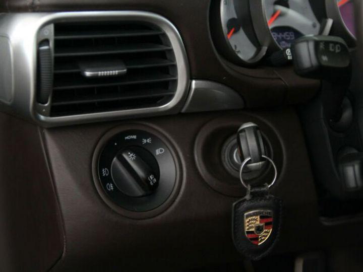 Porsche 911 3.6 TURBO MACADAMIA - 15