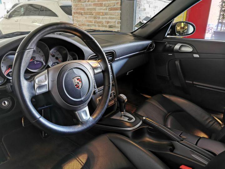 Porsche 911 3.8 355 CV CARRERA 4S TIPTRONIC Noir - 5