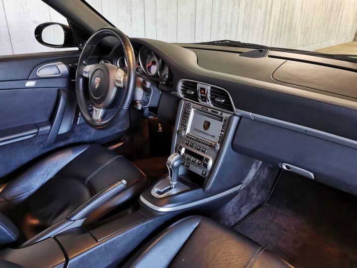 Porsche 911 3.8 355 CV CARRERA 4S TIPTRONIC Noir - 6
