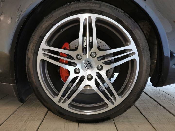 Porsche 911 3.8 355 CV CARRERA 4S TIPTRONIC Noir - 13