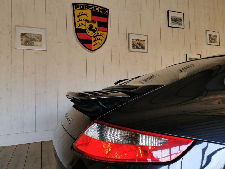 Porsche 911 3.8 355 CV CARRERA 4S TIPTRONIC Noir - 14