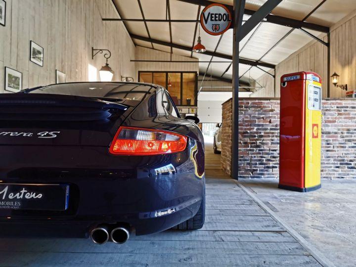 Porsche 911 3.8 355 CV CARRERA 4S TIPTRONIC Noir - 15