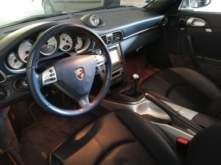 Porsche 911 3.8 355 CV CARRERA S BV6 Gris - 5