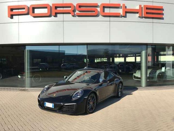Porsche 911 # 911 3.0 Carrera S Coupé, 1ere Main, 15550Kms  Noir Peinture métallisée - 1