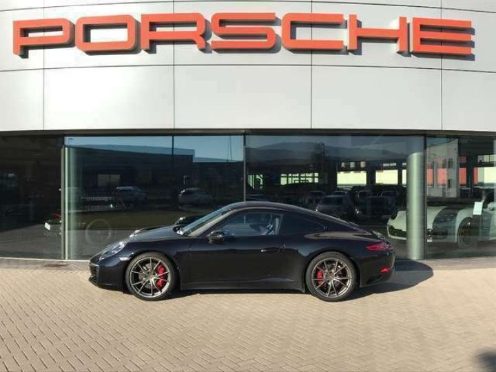 Porsche 911 # 911 3.0 Carrera S Coupé, 1ere Main, 15550Kms  Noir Peinture métallisée - 2