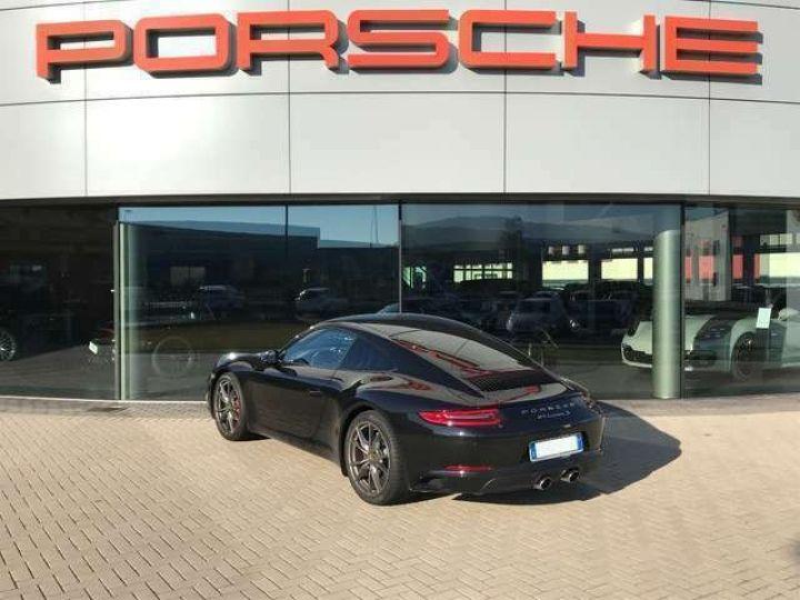Porsche 911 # 911 3.0 Carrera S Coupé, 1ere Main, 15550Kms  Noir Peinture métallisée - 3