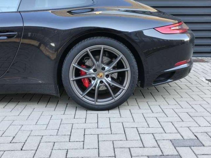 Porsche 911 # 911 3.0 Carrera S Coupé, 1ere Main, 15550Kms  Noir Peinture métallisée - 6
