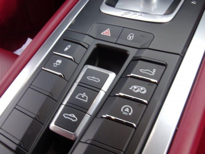 Porsche 911 991 2S Cabriolet MK2 420ps PDK/ VNeuve 149.000e XLF Chrono BOSE S.Sports + ventiles ..... noir metallisé - 9