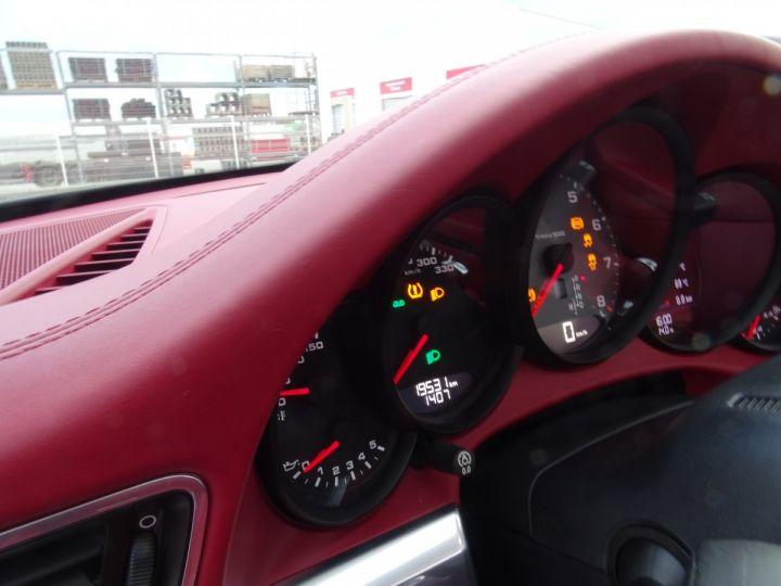 Porsche 911 991 2S Cabriolet MK2 420ps PDK/ VNeuve 149.000e XLF Chrono BOSE S.Sports + ventiles ..... noir metallisé - 14
