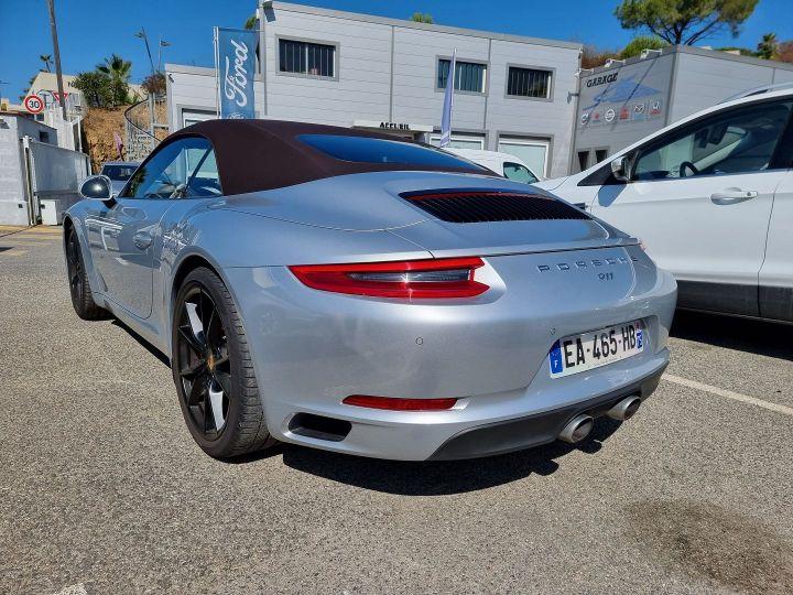 Porsche 911 (991) 3.0 420CH S PDK Gris C - 1