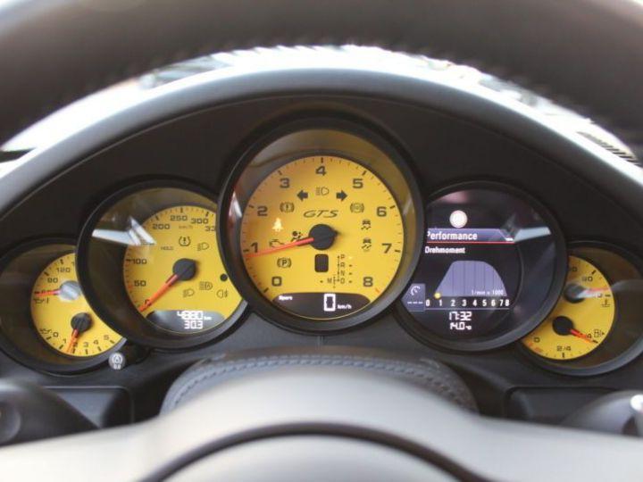 Porsche 911 991 3.0 450CH 4 GTS PDK BLEU Occasion - 3