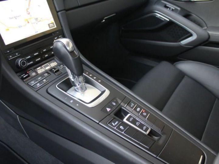 Porsche 911 991 3.0 450CH 4 GTS PDK BLEU Occasion - 7