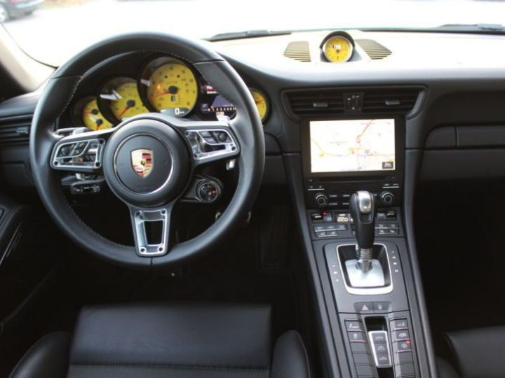 Porsche 911 991 3.0 450CH 4 GTS PDK BLEU Occasion - 9