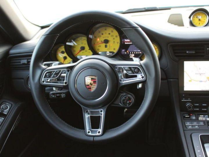 Porsche 911 991 3.0 450CH 4 GTS PDK BLEU Occasion - 14