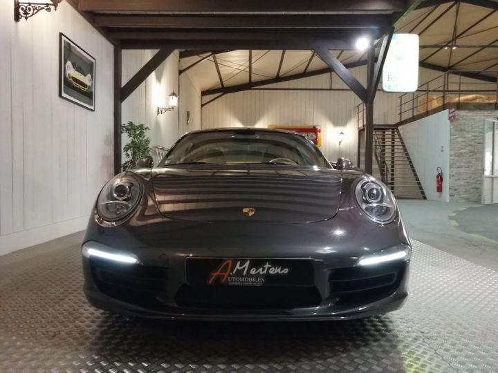 Porsche 911 991 3.8 400 CV CARRERA 4S PDK Gris - 3