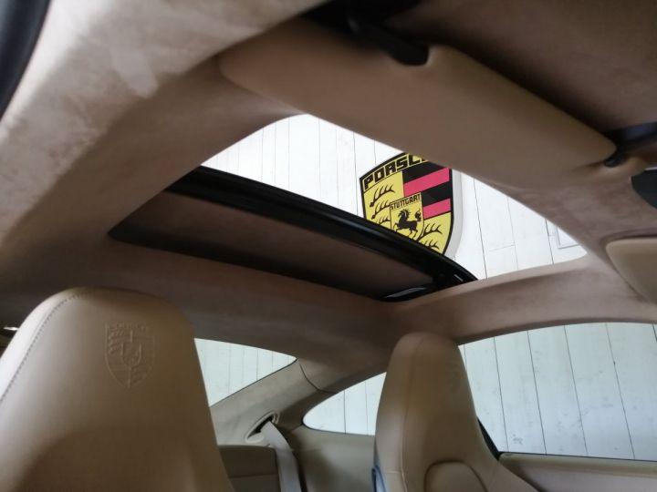 Porsche 911 991 3.8 400 CV CARRERA 4S PDK Gris - 17