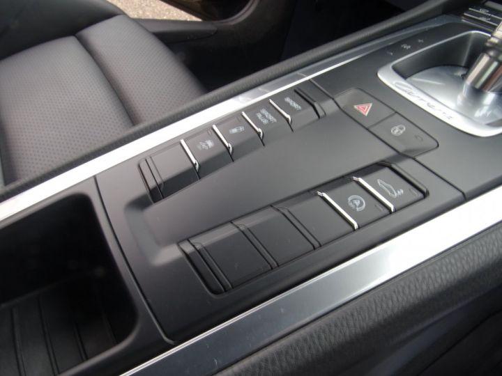 Porsche 911 991 4S PDK 3.8L 400PS/ Pack Chrono Régulateur de vitesse  S.sports noir metallisé - 13