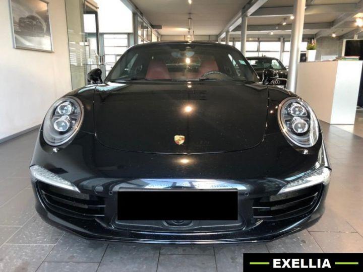 Porsche 911 991 4S PDK 400 NOIR  Occasion - 1