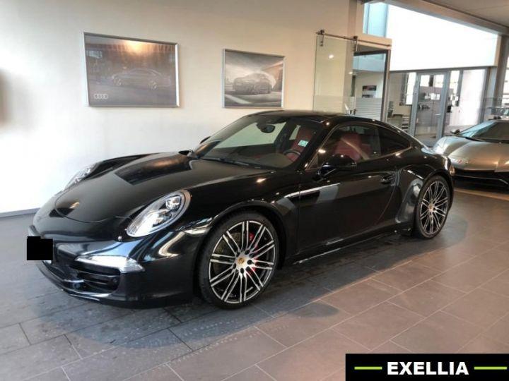 Porsche 911 991 4S PDK 400 NOIR  Occasion - 3