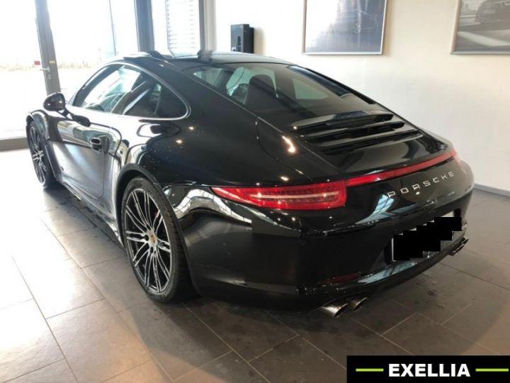 Porsche 911 991 4S PDK 400 NOIR  Occasion - 4