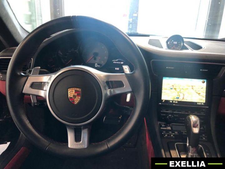 Porsche 911 991 4S PDK 400 NOIR  Occasion - 10