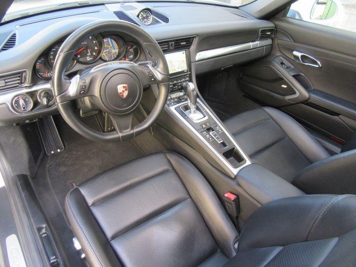 Porsche 911 991 CARRERA 3.4L 350CH PDK BLANC Occasion - 2