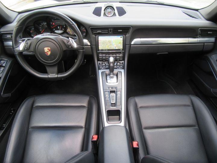 Porsche 911 991 CARRERA 3.4L 350CH PDK BLANC Occasion - 8