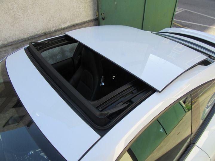 Porsche 911 991 CARRERA 3.4L 350CH PDK BLANC Occasion - 10